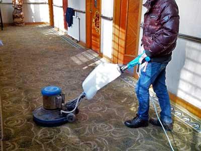 石家庄地毯清洗