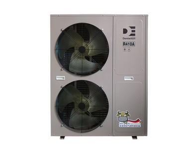 成都空气源热泵