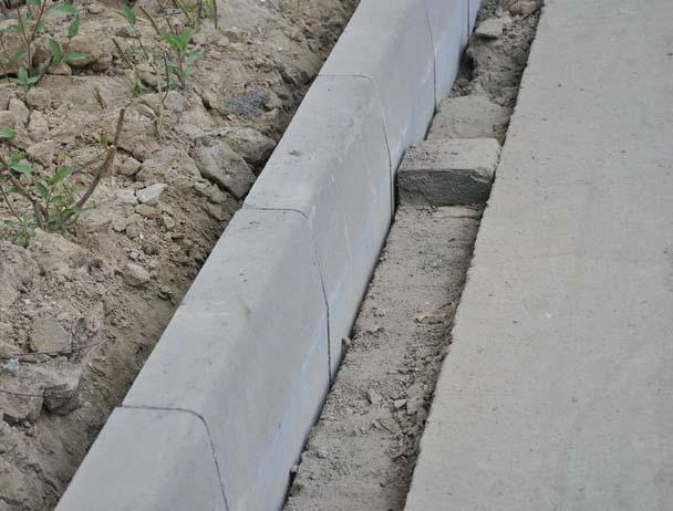 貴州人造路沿石
