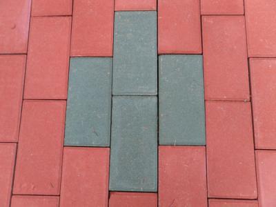 贵州路面砖