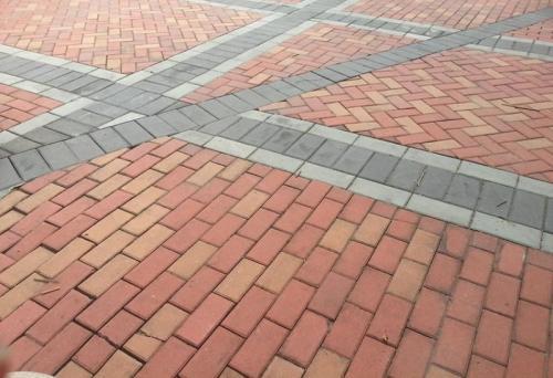 贵阳路面砖