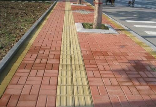 貴州混凝土路麵磚