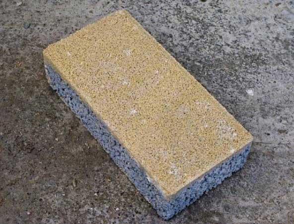 贵阳环保透水砖