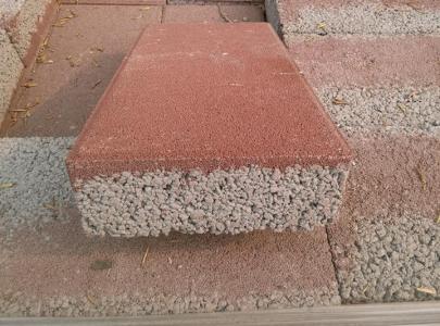 貴州透水磚