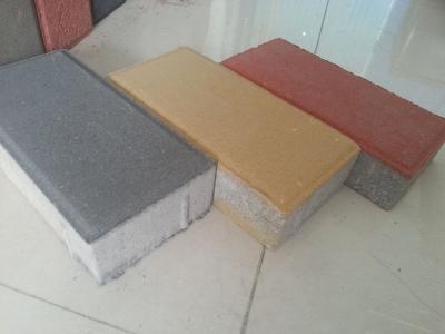 貴陽透水磚
