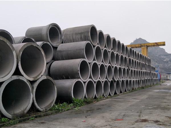 贵州混凝土排水管