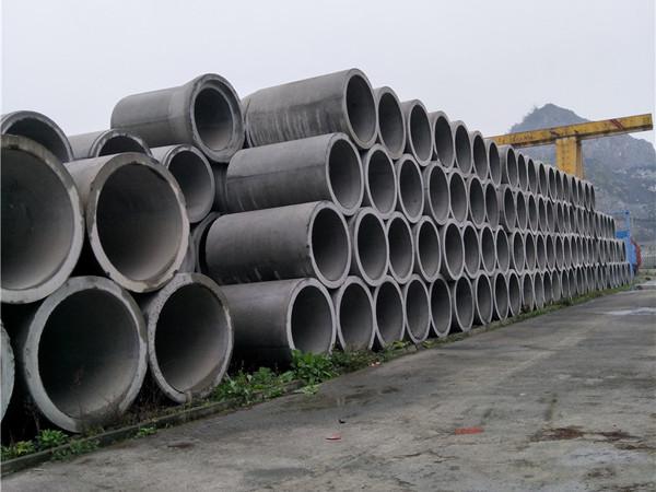貴州水泥排水管