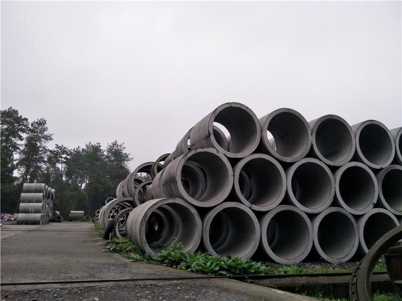 �筋混凝土排水管