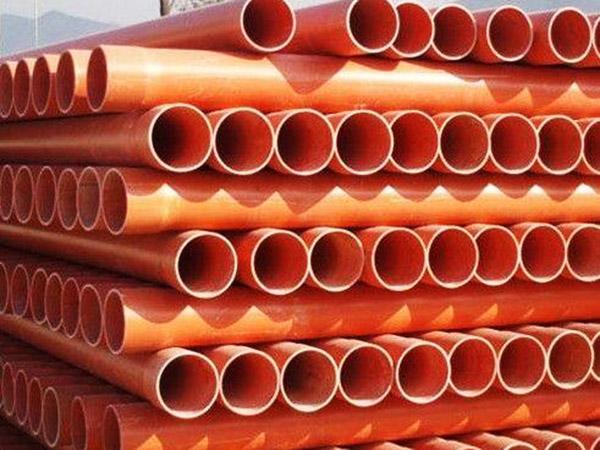 �F州PVC�力管