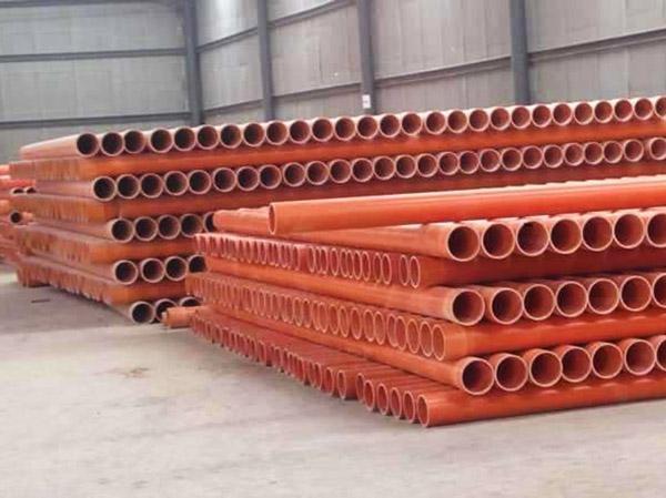 貴陽PVC電力管