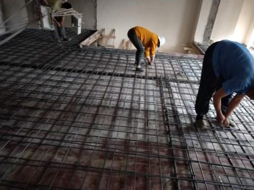 武汉现浇楼板公司