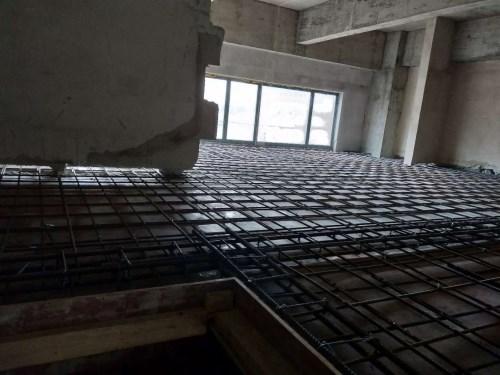 武汉钢结构隔层公司