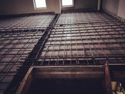 武汉现浇混凝土楼板公司