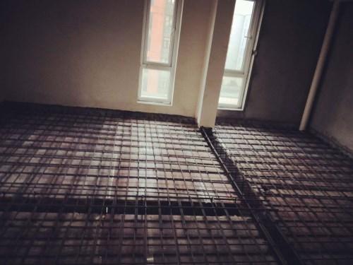 武汉现浇楼板施工