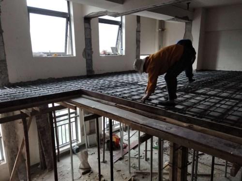 武昌现浇楼板公司