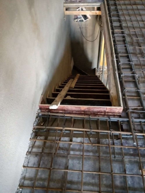 武汉钢结构隔层安装