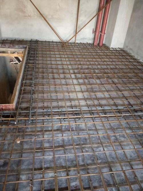 武汉钢结构隔层造价
