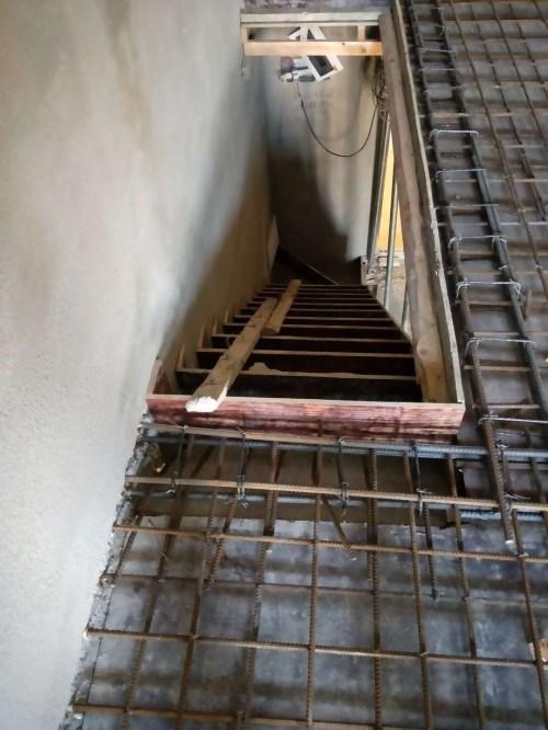 江汉武汉现浇楼梯施工价格