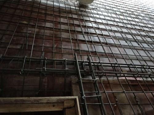 江夏武汉现浇混凝土楼板公司