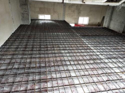 混凝土楼板楼梯