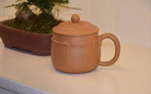 紫砂茶壶茶杯