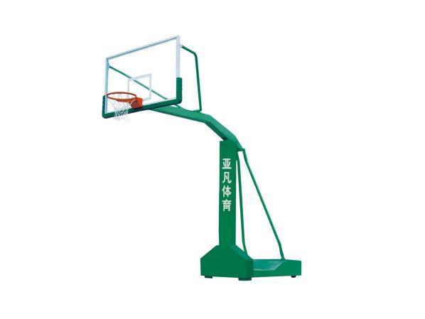 箱式移动篮球架