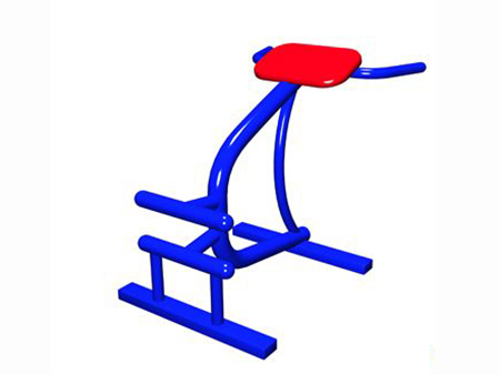 背脊训练器