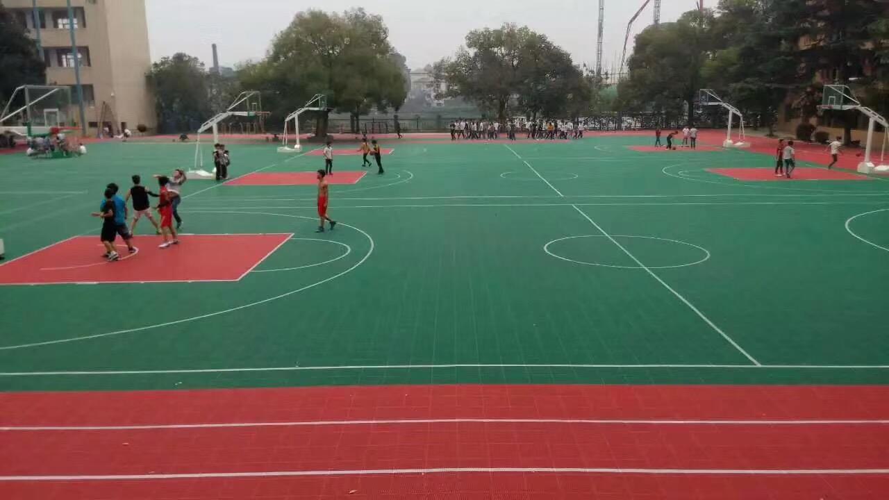 贵州悬浮地板
