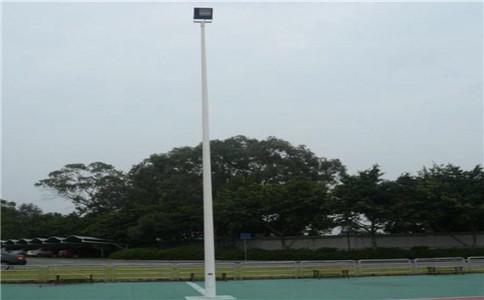 贵州球场灯杆