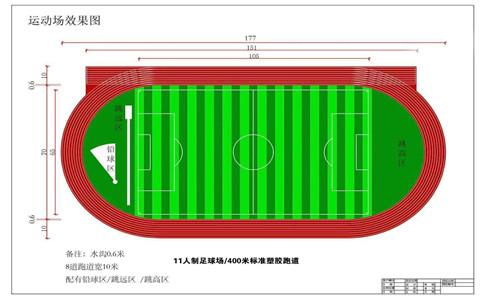 足球场草坪填充