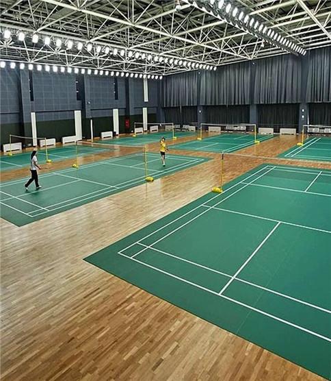 室内木地板篮球场nba