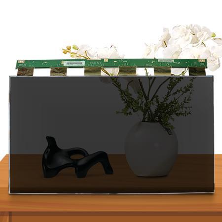 群创23.6英寸液晶屏玻璃
