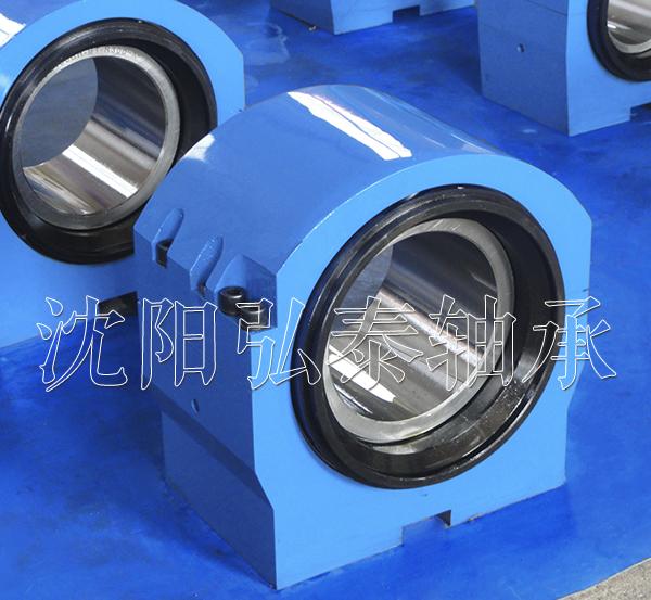 優質水冷軸承座