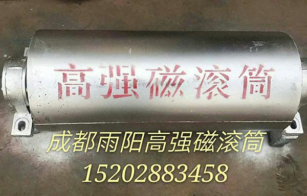 贵州重庆磁滚筒