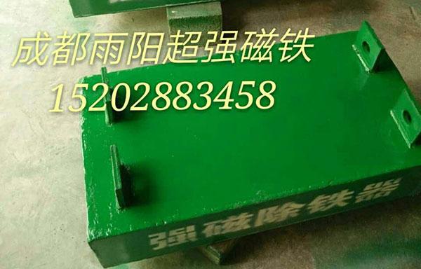 贵州强磁除铁器