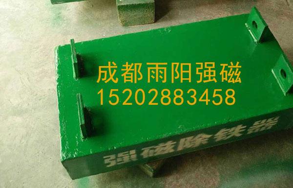 西安强磁除铁器厂家