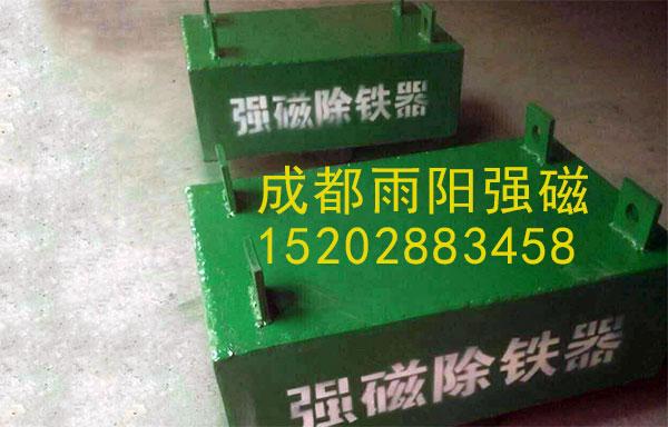 贵州永磁除铁器