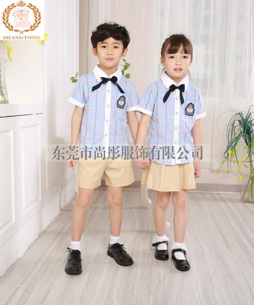 幼儿园制服