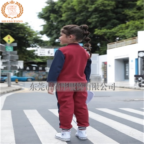 幼儿园服批发