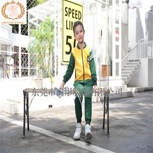 幼儿园秋季园服卫衣