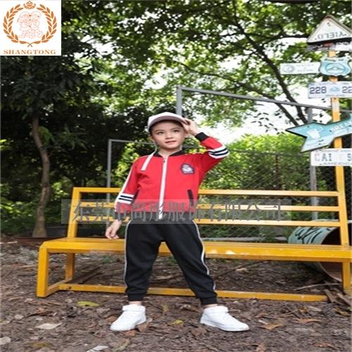 幼儿园服装批发厂家