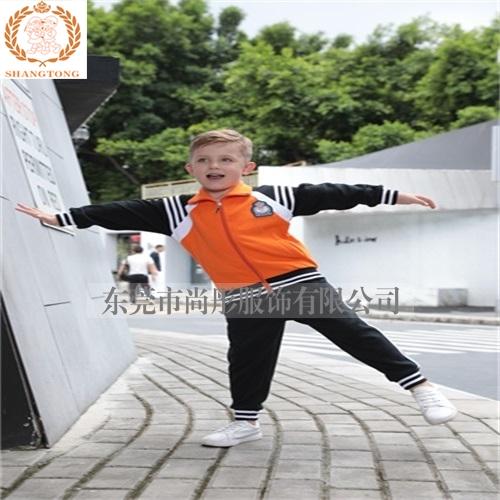 幼儿园秋季运动园服