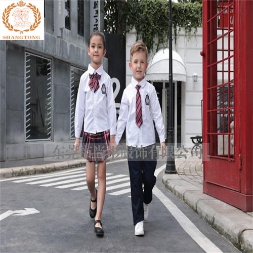 韩版幼儿园秋季园服