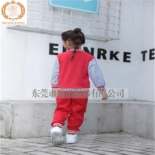 时尚幼儿园园服制造厂家