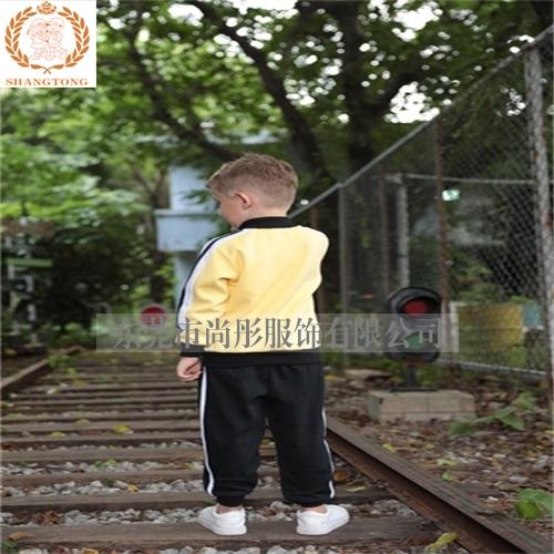 幼儿园园服厂家批售