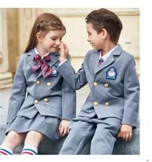 幼儿园套装班服