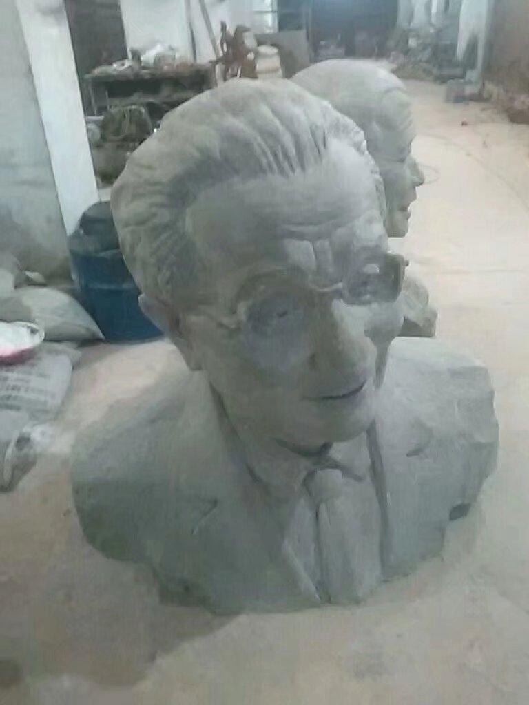 玻璃钢雕塑制品