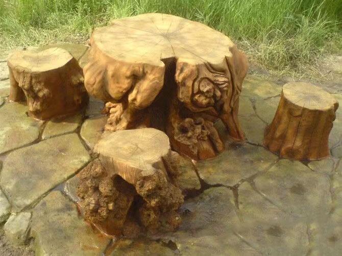 重庆水泥凳雕塑