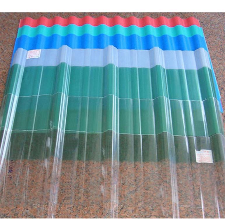 玻璃钢厂房透明瓦