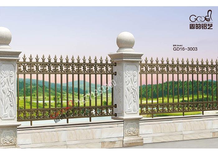 铝合金阳台